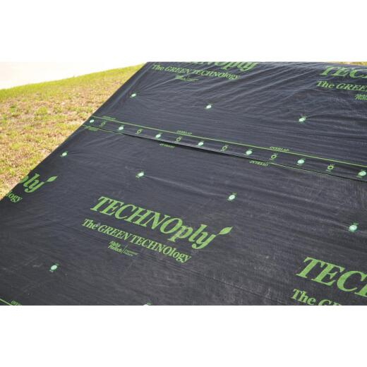 Rex Technoply 48 In. x 250 Ft. Synthetic Roof Felt