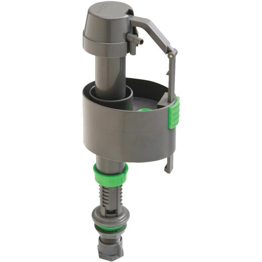 Do it Plastic 9-1/2 In. to 13-1/2 In. Adjustable Anti-Siphon Fill Valve