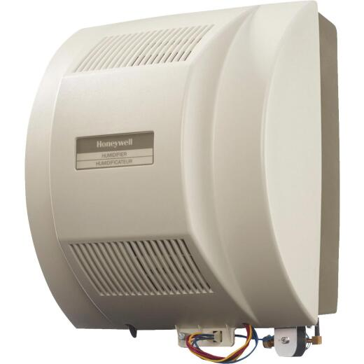 FURNACE HUMIDIFIER