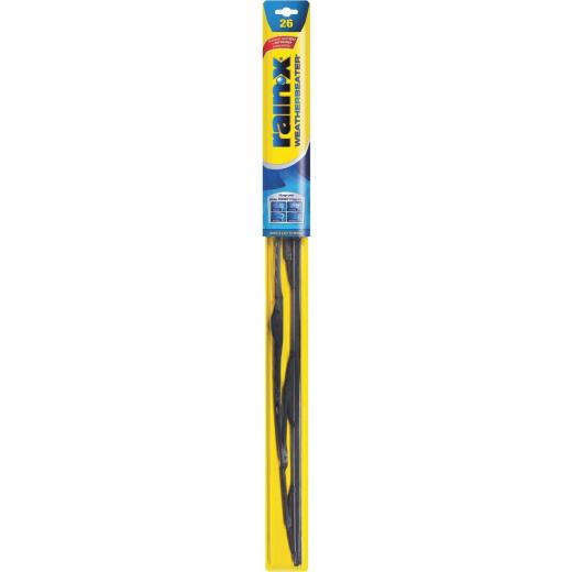 Rain-X Weatherbeater 26 In. Wiper Blade