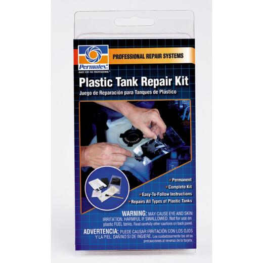 Permatex Plastic Tank Repair Kit
