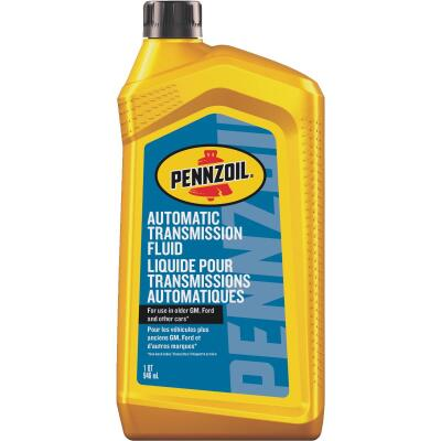 Pennzoil Quart Automatic Transmission Fluid