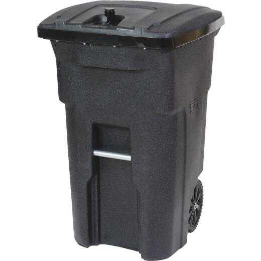 Toter Bear Tight 64 Gal. Commercial Trash Can