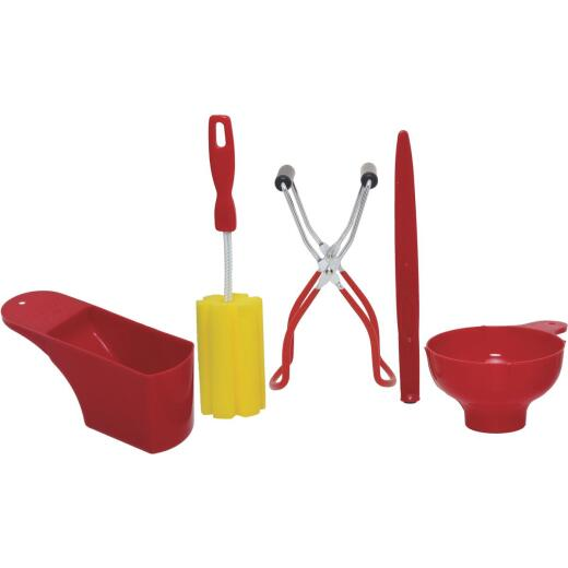 Victorio Canning Utensil Set (5-Piece)