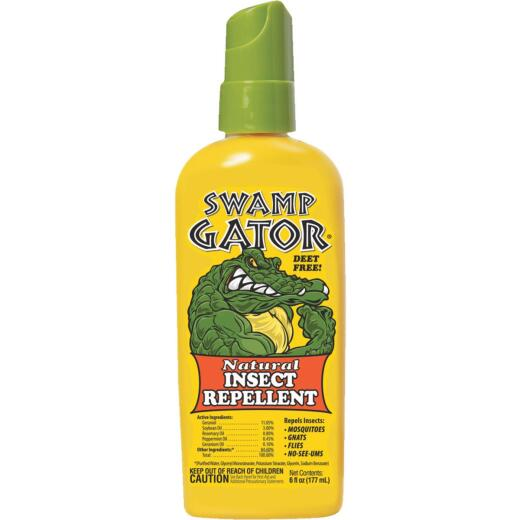 Swamp Gator 6 Oz. Insect Repellent Pump Spray