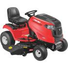Troy-Bilt 50 In. 23 HP Briggs & Stratton Twin Cylinder Lawn Tractor Image 1