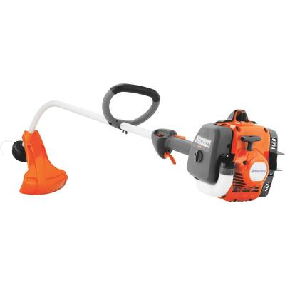 Husqvarna 129C 17 In. 27.6CC 2-Cycle Curved Gas String Trimmer