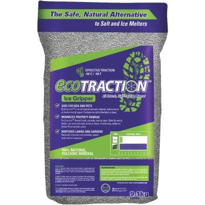 Ecotraction 20 Lb. Ice Traction Granules