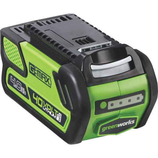 Greenworks 40V 4AH Tool Replacement Battery