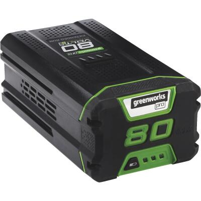 Greenworks Pro 80V 2AH Tool Replacement Battery