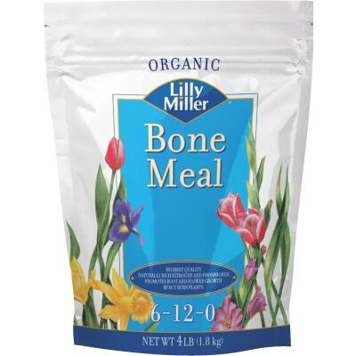 Lilly Miller 4 Lb. Bone Meal
