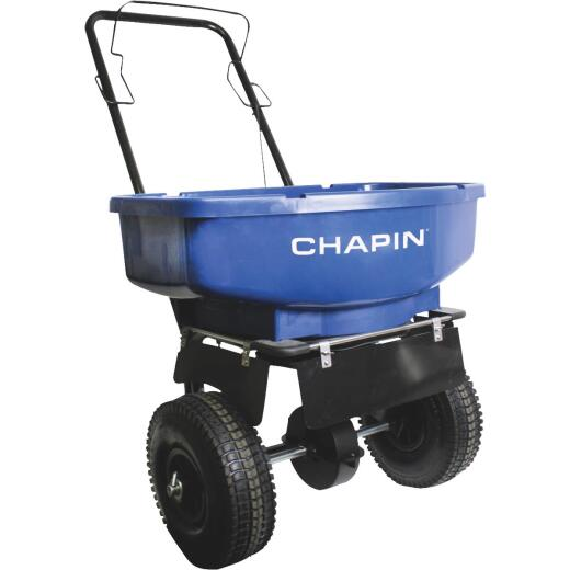 Chapin 80 Lb. Salt & Ice Melt Spreader