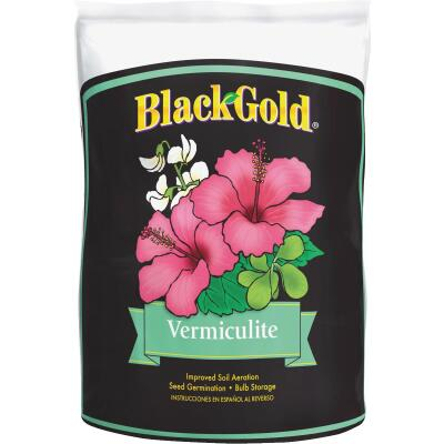 Black Gold 8 Qt. Vermiculite