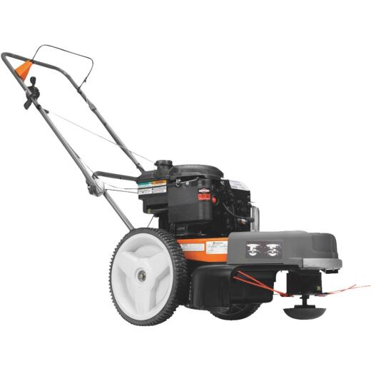 Husqvarna HU675HWT 22 In. 163CC Walk Behind Gas Trimmer Mower