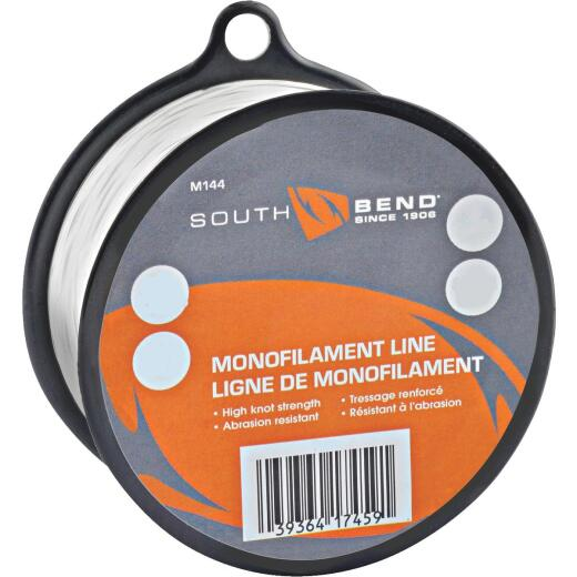 SouthBend 6 Lb. 900 Yd. Clear Monofilament Fishing Line