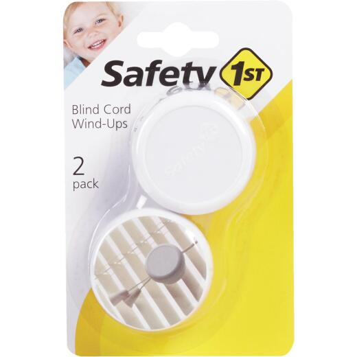 Safety 1st Window Blind Cord Wind-Ups (2-Pack)