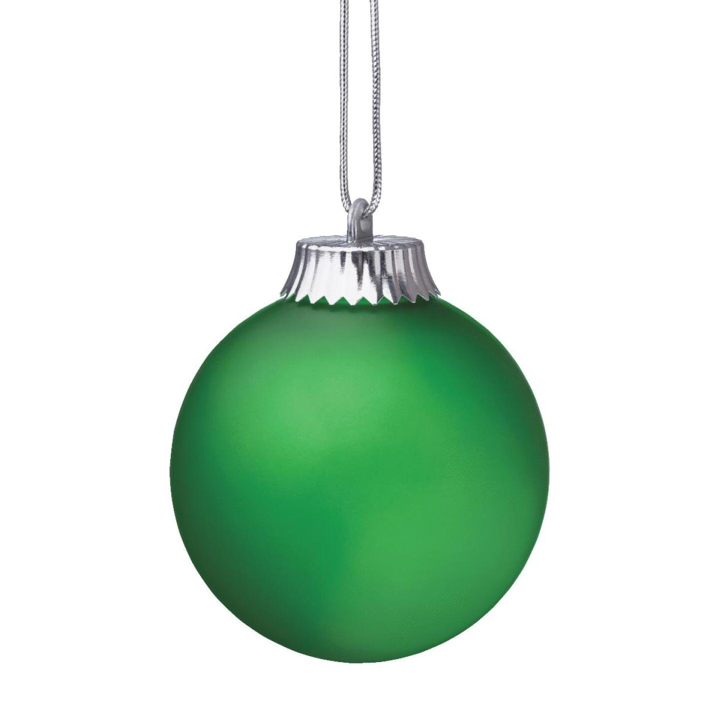 Xodus 5 In. Shatter Resistant LED Outdoor Christmas Ornament Image 1