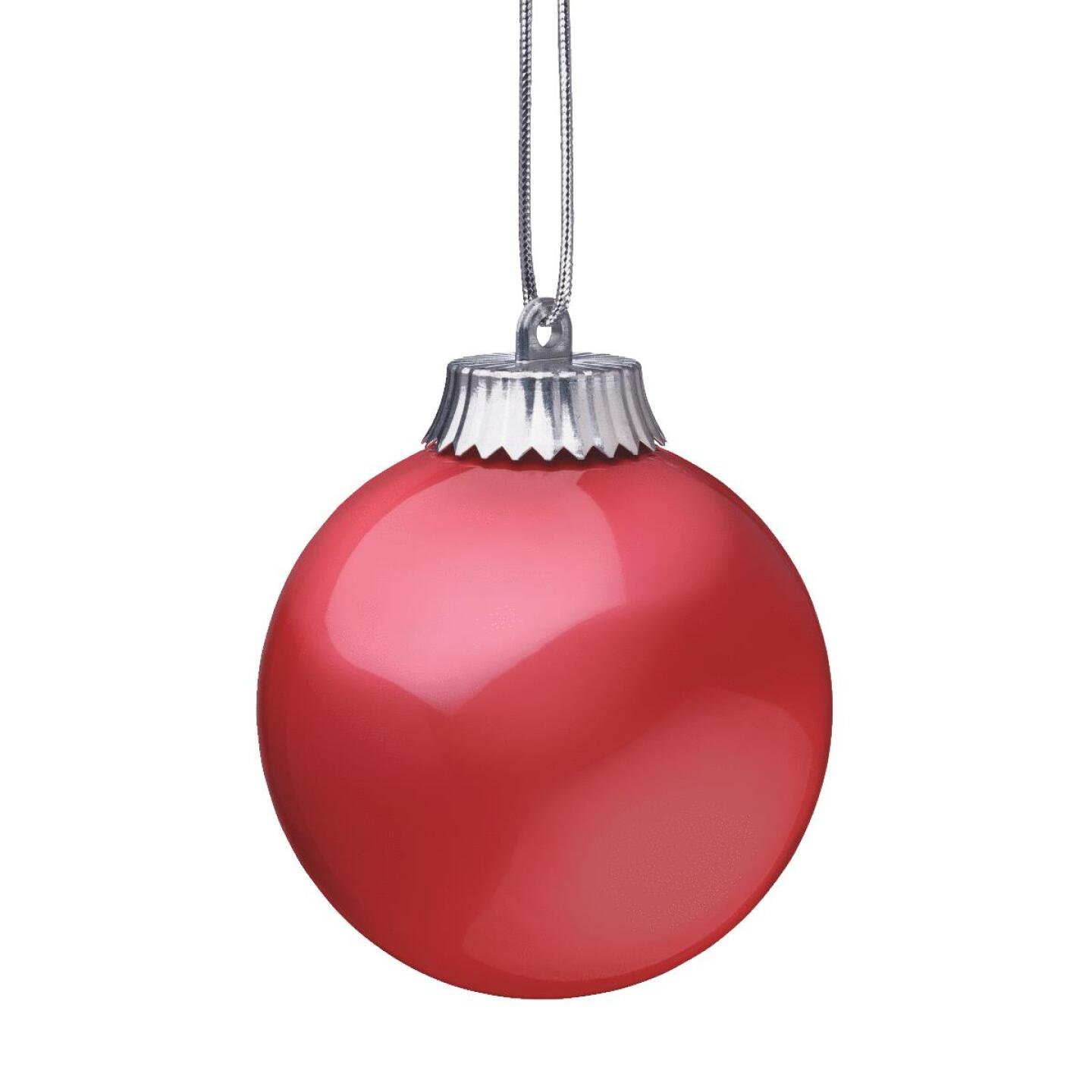 Xodus 5 In. Shatter Resistant LED Outdoor Christmas Ornament Image 2